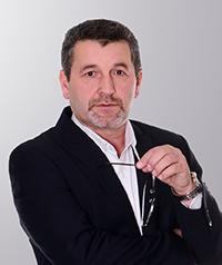 Zbigniew Krakowski - właściciel