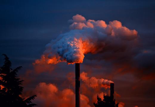 O religii klimatycznej
