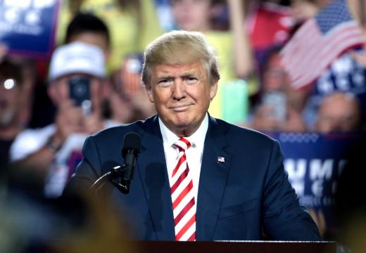 Rządy Donalda Trumpa, czyli rzecz o dobrej robocie