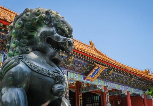 Chińska trzecia droga