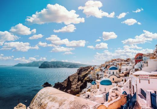 Historia upadku Grecji