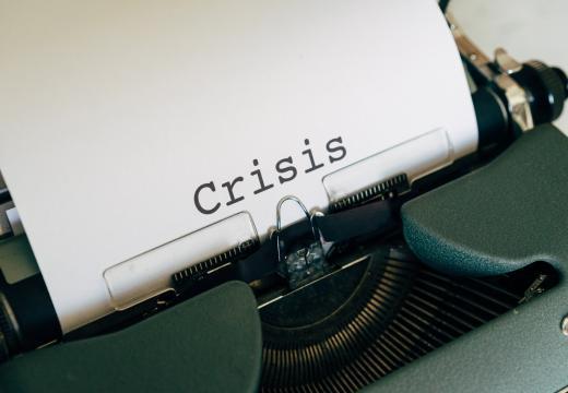 Kryzys jako szansa