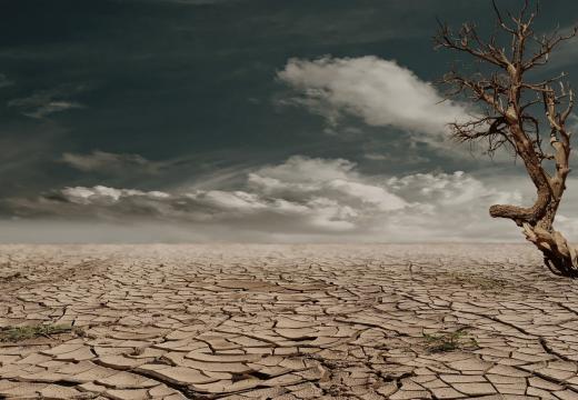 Koniec jednolitego ruchu klimatycznego