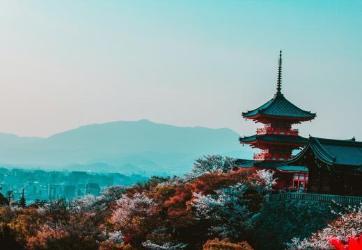 Japońska droga