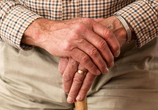 Koniec światowego systemu emerytalnego